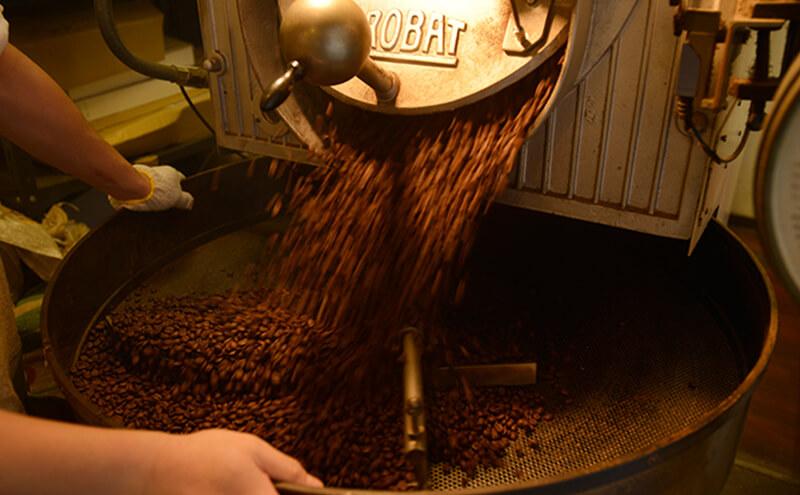 前田のコーヒー