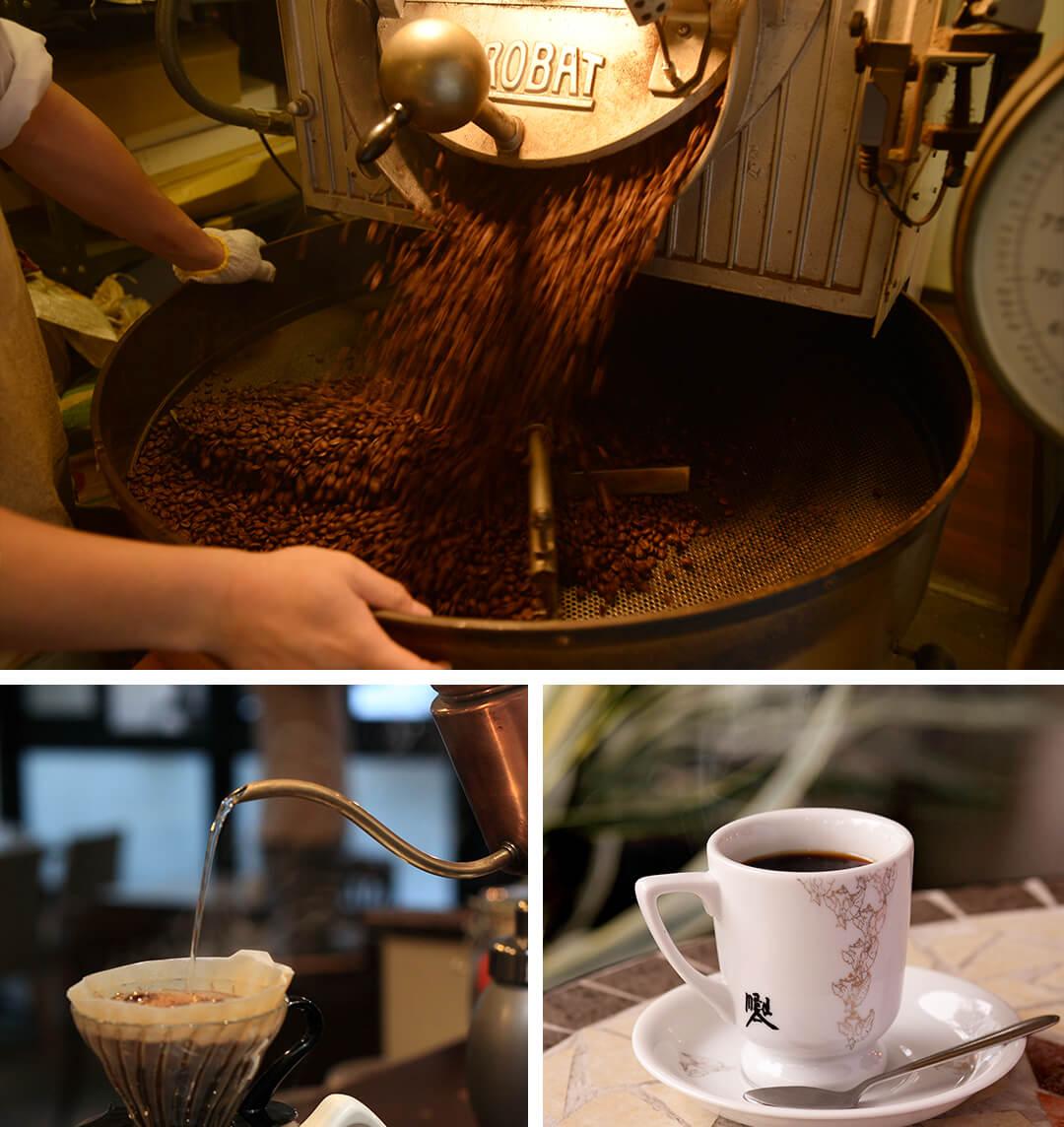 前田のコーヒー01