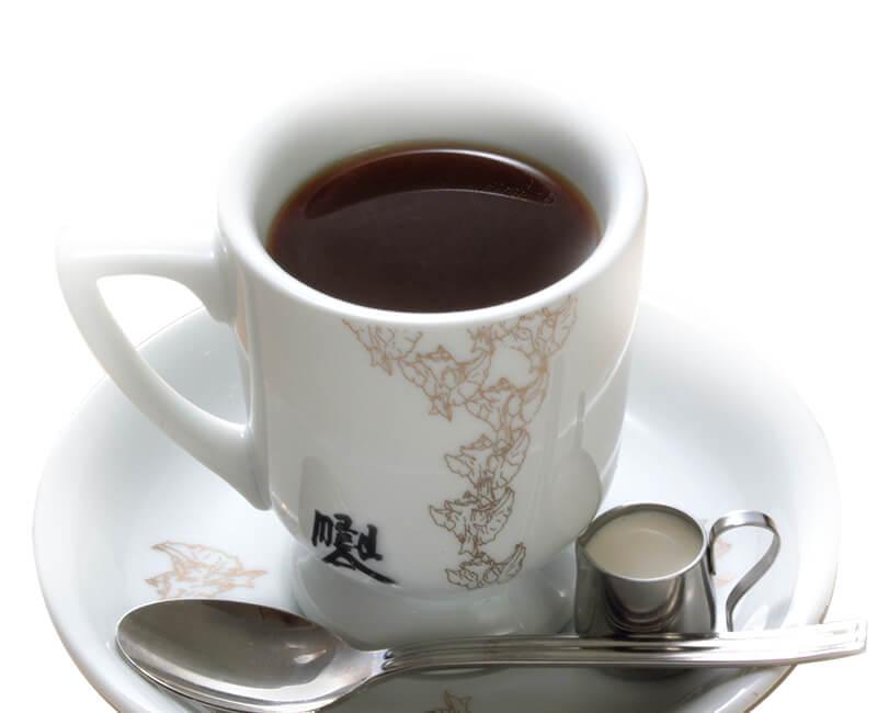 マエダのコーヒー