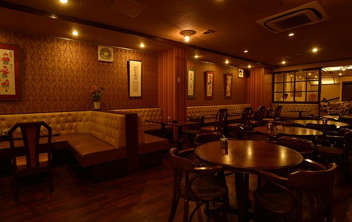 Cafe Information Navi Image