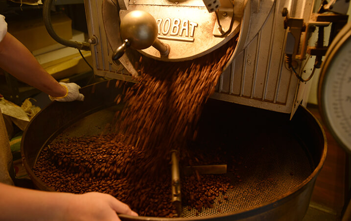 About MAEDA COFFEE Image01